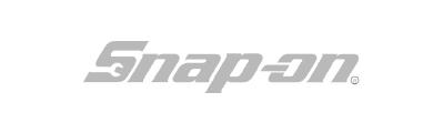 gray Snap-On company logo
