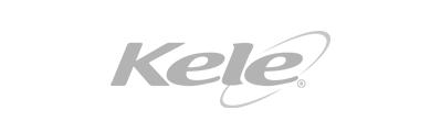 gray Kele company logo