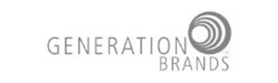 gray Generations Brands Logo