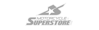 gray Motorcycle Superstore company logo