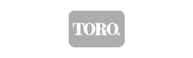 gray Toro company logo